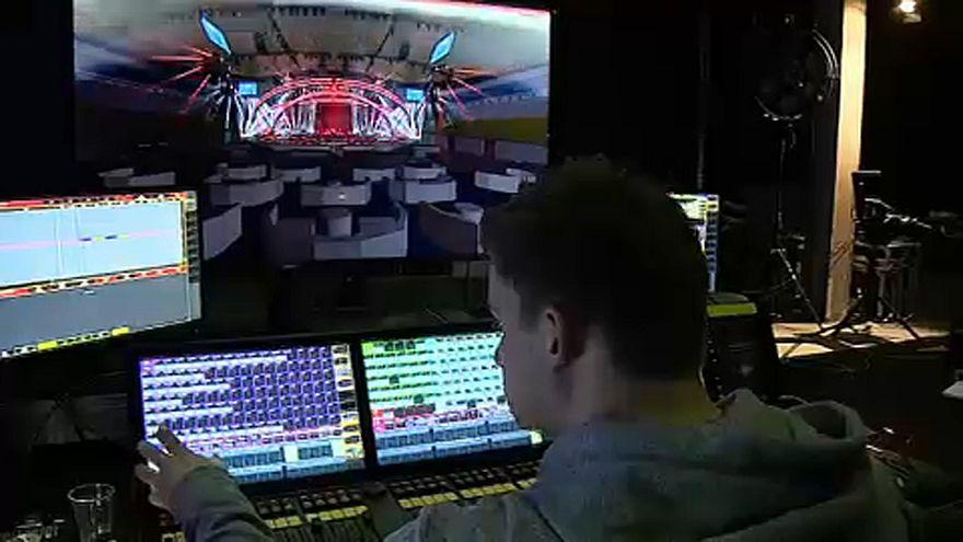 Megkezdődtek az előkészületek az Eurovíziós Dalfesztiválra