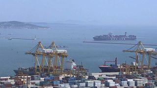 США - Китай: возможны новые пошлины