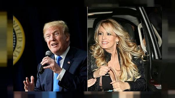 Trump non sapeva dei soldi alla pornostar. Vero o falso?