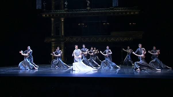 It is 20 years since the Eifman Ballet first performed in New York