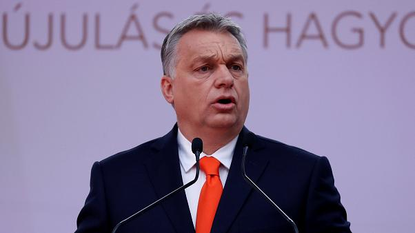 Viktor Orban: Hungary's hardliner seeks to tighten grip on power