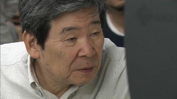 Zeichentrickfilmer Isao Takahata ist tot