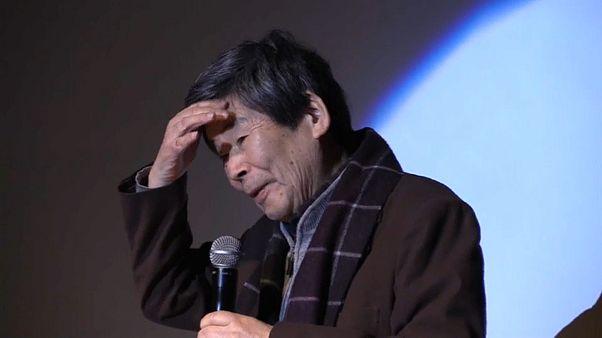 Ушел из жизни Исао Такахата