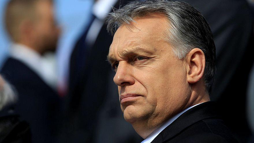 Viktor Orbán, vingt ans de nationalisme