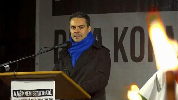 Gábor Vona, de la derecha radical al centro conservador