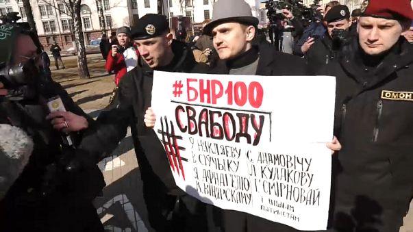 Bélarus : la démocratie au point mort