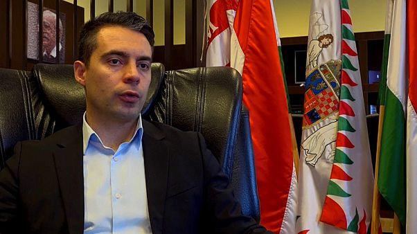 Ungarn: Das ist der Chef der rechtsnationalen Partei Jobbik