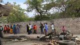 الجيش الأمريكي يعلن مقتل 3 مسلحين في الصومال
