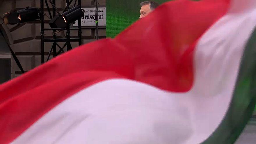 Wer ist Viktor Orban?
