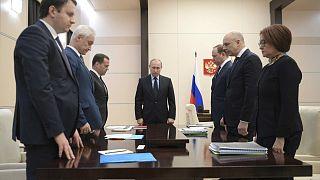 ABD, Moskova'ya yönelik yaptırımların kapsamını genişletti