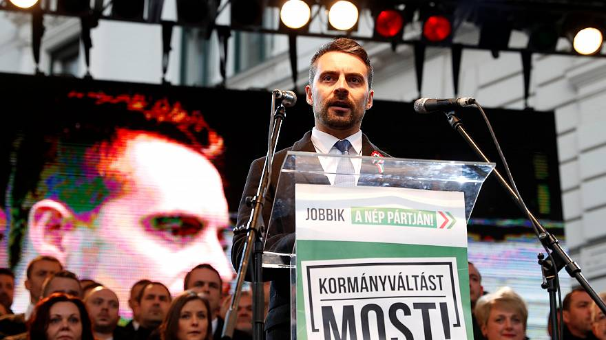 Vona: a extrema-direita à procura do centro