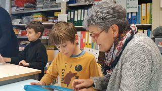 Frankreich: Mehr Hilfen für Autismus