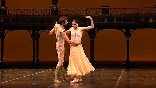 """""""Anna Karenina"""" del Balletto Eifman in scena a New York"""