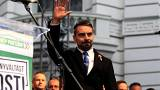 Hongrie : Gábor Vona, à droite toute
