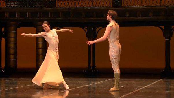 Companhia de ballet russa festeja 20 anos em Nova Iorque