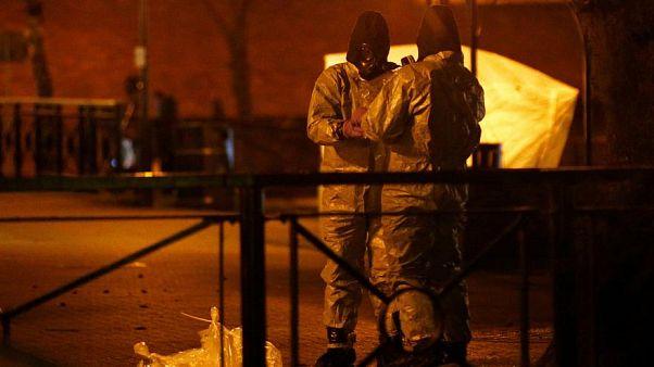 Már nincs válságos állapotban Szergej Szkripal