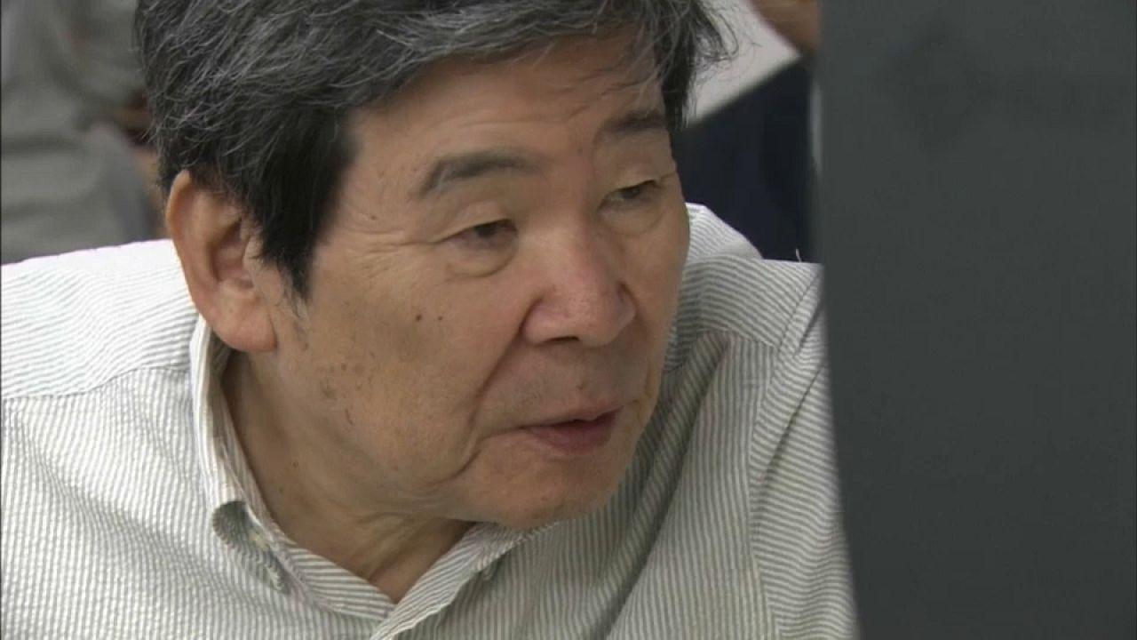 Muere Isao Takahata, creador de series como 'Heidi' o 'Marco'