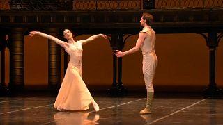 Anna Karénine à New York pour fêter les vingt ans du Ballet Eifman