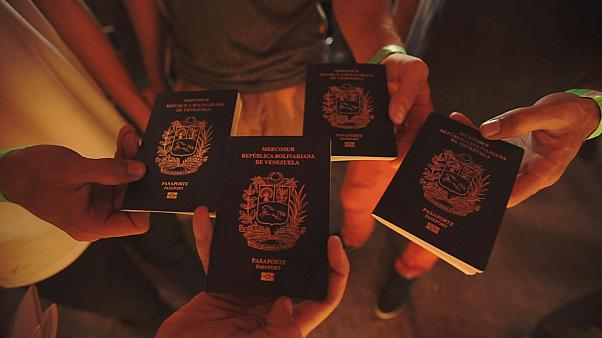 The long road to getting a passport in Venezuela