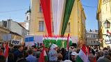 Kampányzárót tartott a Fidesz Székesfehérváron