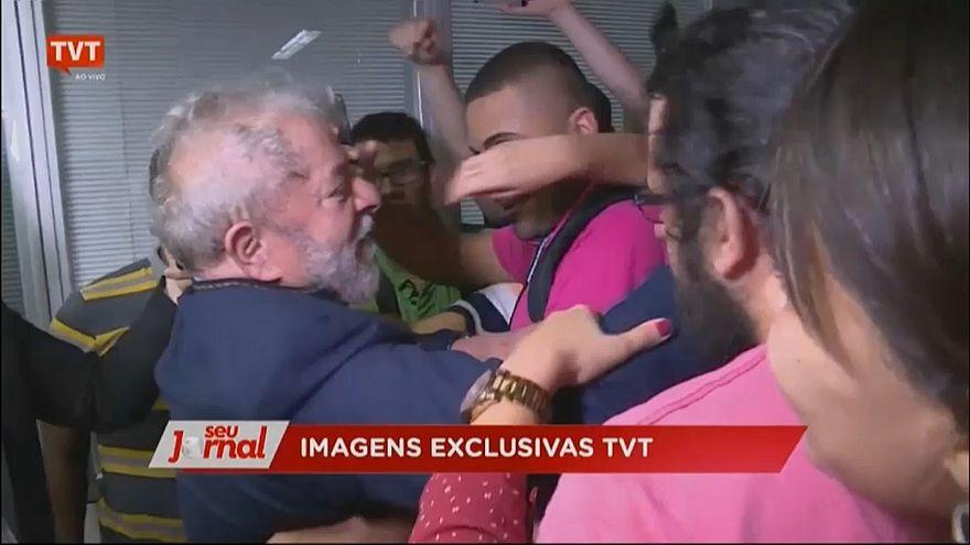 La defensa de Lula recurre a la ONU
