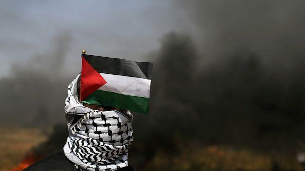 Wieder Tote bei gewaltsamen Palästinenserprotesten im Gazastreifen