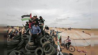 Gaza: nuovi scontri e nuovi morti