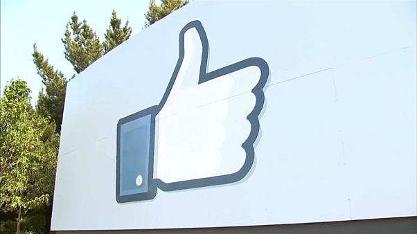 شكوك بتسريب فيسبوك بيانات مستخدميه
