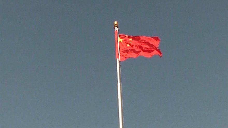 """US-Handelsstreit: China will """"bis zum Ende durchhalten"""""""