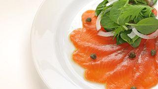 Bordeaux startup launches vegan smoked salmon