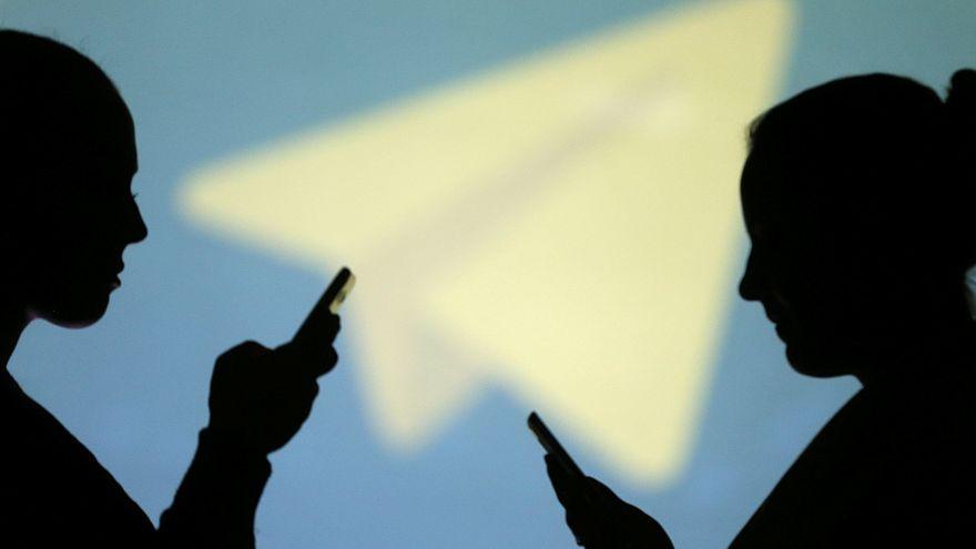 دعوى قضائية في روسيا لتقييد استخدام تطبيق تليغرام