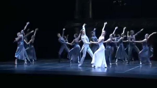 Az Eifmann Balett New Yorkban