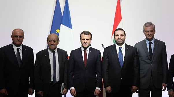 11 milliards de dollars pour soutenir le Liban