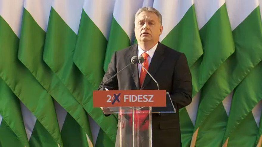 Fidesz kampányzáró: a kampány még nem ért véget