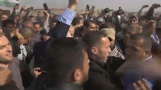 Gazze'de gerilim artıyor