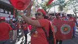 Da Silva mahkeme kararına rağmen teslim olmadı