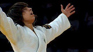 Judo : la relève prend le pouvoir à Antalya