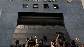 Frist abgelaufen: Lula hat sich nicht gestellt