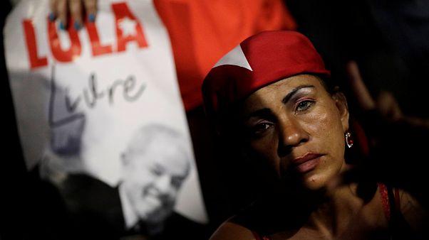Δεν παραδόθηκε ο Λούλα Ντα Σίλβα