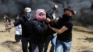 Γάζα: Ανεβαίνει ο αριθμός των νεκρών