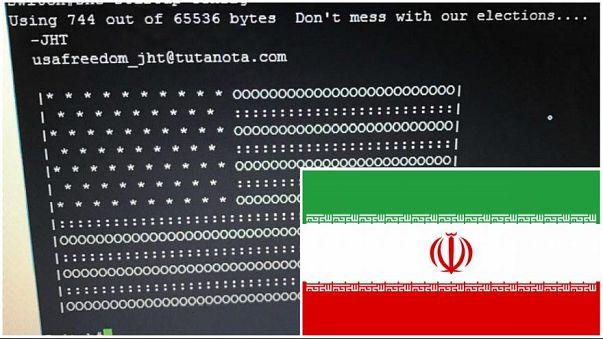 هجمات إلكترونية على مراكز للبيانات في إيران تؤدي إلى تعطل الإنترنت في البلاد