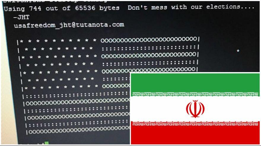 حمله سایبری به مراکز داده در ایران؛ شبکه اینترنت کشور مختل شد