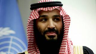 """Krankhafter Ehrgeiz"": Iran hetzt gegen saudischen Kronprinzen Salman"