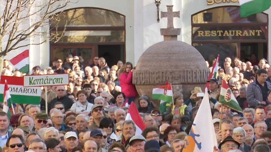 Венгрия готовится к выборам