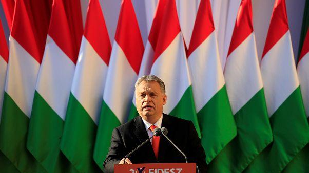 Viktor Orban dramatiza eleições e apela ao voto