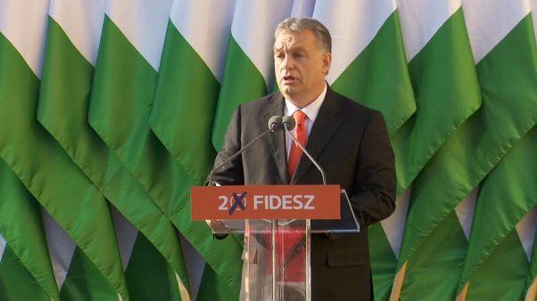 Viktor Orbán cierra la campaña como favorito