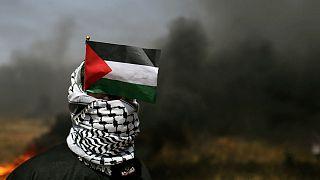 خبرنگار فلسطینی مجروح در بیمارستان درگذشت
