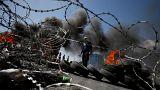 ارتفاع عدد القتلى في مسيرة العودة بقطاع غزة إلى 10