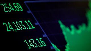 Bourse : le spectre de la guerre commerciale