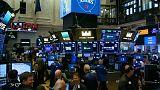 Wall Street nota las amenazas comerciales de Trump